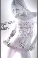 Exotique de paris by RocKenny
