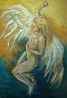 Angel by Heather8