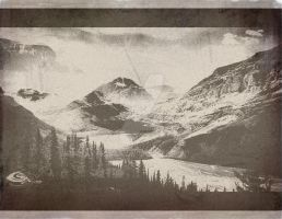 Old Mountain by Artist-HD