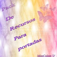 +pack De 100 Recursos Miss Colors by MundoEditions