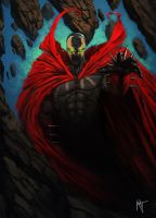 Spawn by katcanales