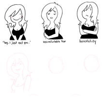 Expressions so far by sweet-pea-soup