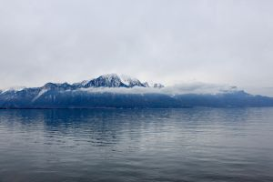 Lake Geneva by SergeyDruid