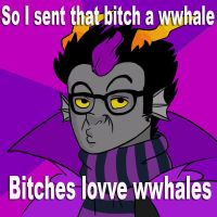 Bitches Lovve Wwhales by holleywane