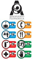 Aeropuerto Pluviosilla by alexflowers