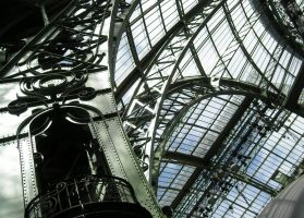 Grand Palais 3 by hecestmoi