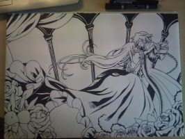 Lacie and Jack by Patri02