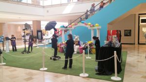 2015 Chandler Mall Easter Bunny Location 6 by BigMac1212