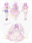 Mixie reference by Pemiin