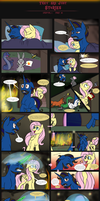 They are just stories CP 1 Part 10 by AlexLive97