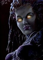 Kerrigan by Herrickk