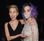 Miley Cyrus and Katy Perry by Dani0815