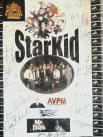StarKid Signatures-Leakycon by MagicalMayhem7