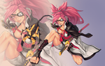 Baiken by Platinum-Disco
