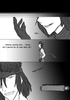 MISSION: MysteriousMerchant10 by H-san