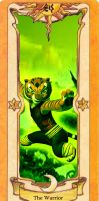 Clow Card - 9 by Inkheart7