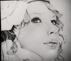 Taylor Swift 2 by Karixxx