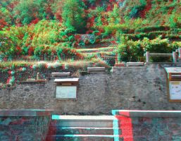Pyrenees 3D 11 by xmancyclops