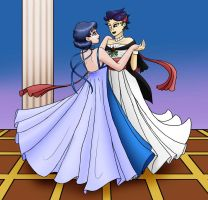 SMV- Shall We Dance by BishiLover16