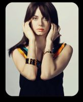 Mia Kirshner by DevineSilence
