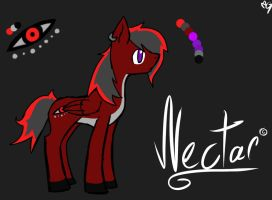Nectar Reference by aeroaddict