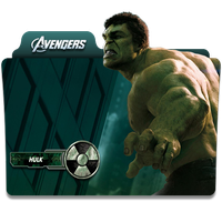 Hulk Avengers by jithinjohny