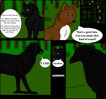 Role-play Comic Page 2 (2012) by CherrySapphire