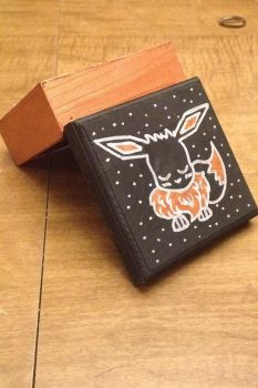 Painted Eevee Box by RedValentinos