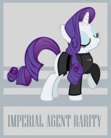 Imperial Agent Rarity by Bouxn