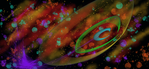 Abstract Dreams Wallpaper by kgiff406