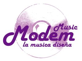 Modem Music by alezzita