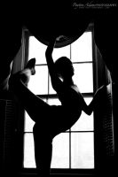 The Dancer V by PaytonAdams1
