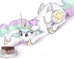 Cakelestia by ButterSprinkle