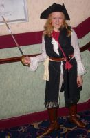 Pirate by Caranth