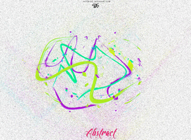 Abstract 3 ! by Hatem-DZ
