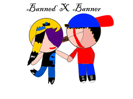 Banned X Banner by pedrom123