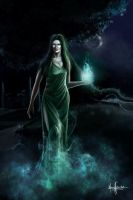 Hecate by FantasyMaker