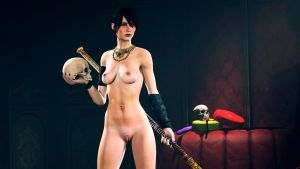 Morrigan 3 by Rescraft