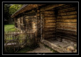 Rural life by Jurnov