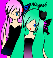 Magnet by pallaza