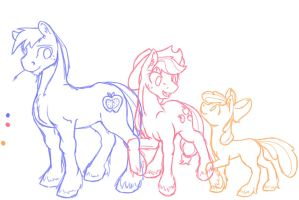 Sketch 12-23 by Geomancing