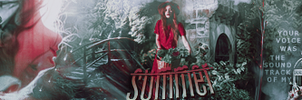 The soundtrack of my summer by morphine16
