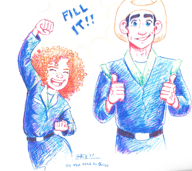 Fill It!! by chill13