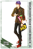 HH: club month event by zombriefs