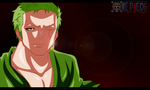 Zoro | Two Years Later by AJM-FairyTail