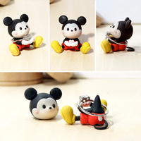 Handmade Mickey Proposal Ring Holder by lyrese