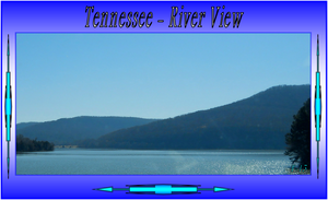 Tennessee - River View by Taures-15