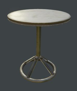 Table Textured by dudealan2001