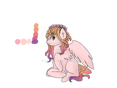 Mlp Adopt~ (CLOSED!) by RinPop