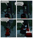 The 21 Mutton Bees - Page 05/END by AyumiSpender